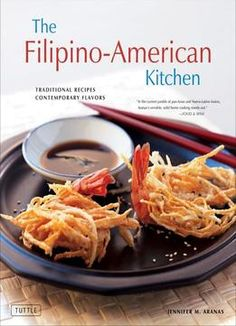 Cocina vegetariana rpida pdf cookbooks pinterest pdf the filipino american kitchen traditional recipes contemporary flavors pdf forumfinder Images