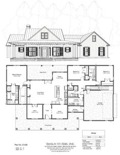 409 Best House Drawing Images In 2019 House Floor Plans