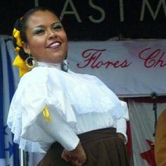 Nuevo Leon Folklorico - Ballet Folklorico Puro Mexico