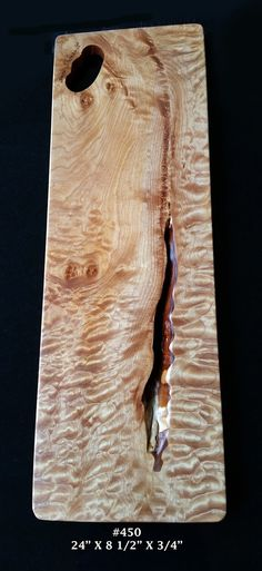 Table Art Beautiful and Functional. Crafted from Western Maple Burl - Exotic Birds Eye Figures These beautiful boards are uniqu. Wooden Clock, Wooden Bowls, Wood Cutting, Bamboo Cutting Board, Cutting Boards, Tree Burl, Amboyna Burl, Maple Burl, Woodworking Skills