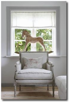 Gustavian Swedish Scandinavian Country Painted Furniture