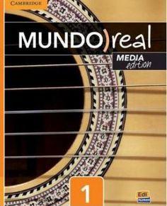 Mundo Real Media Edition Level 1 Student's Book Plus Eleteca Access