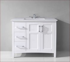 Web Image Gallery Image result for inch bathroom vanity with drawers