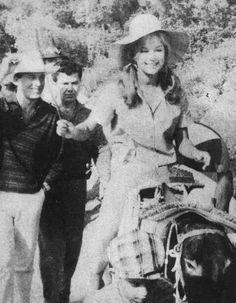 Η Αλίκη στο ναυτικό 1961
