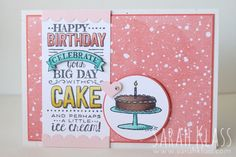 Stampin' Up! BIG DAY - Scrapbooking and Design Software - Tools - Kits