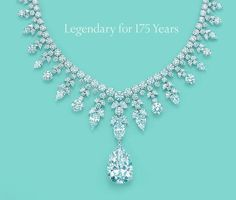 Among LE's preferred Tiffany & Co.(Great wedding jewelry.)