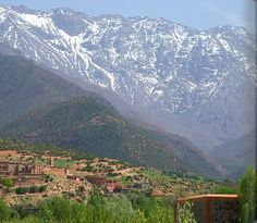 Morocco Luxury Resort Photo Album and Hotel Images - Amanjena - picture tour Tangier, Marrakech, Hotel Architecture, Leading Hotels, Atlas Mountains, Writing Inspiration, Book 1, Adventure Travel, Travelling