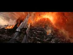 Lord of the Rings - I See Fire - YouTube ...this is amazing