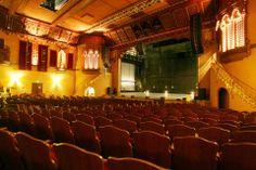 Fox Theater, Riverside