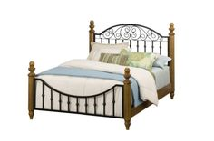 Love iron beds