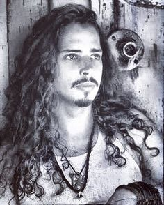 Every bit the true rock star he was,ready to take on the world,a young Chris Cornell looking in a contemplative mood 🎼💙🎼🎤🌷… Say Hello To Heaven, Temple Of The Dog, Cornell University, Audio, Chester Bennington, Rock Legends, Pearl Jam, Most Beautiful Man, My Idol