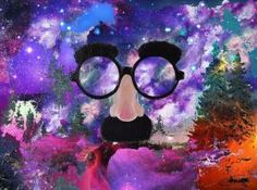 Incognito Space by rsice