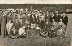 This is a photo of hungarian refugees that settled in south africa it was taken in 1957 one year after the uprising it is of students for the railway studies my late husband is in this picture Inner World, Folk Music, Archaeology, Astronomy, South Africa, Revolution, Breathe, Dolores Park, Students