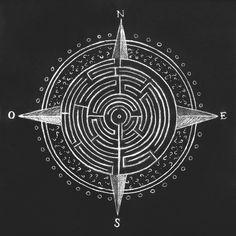 Ethics Mandala - Alejandra Bonilla