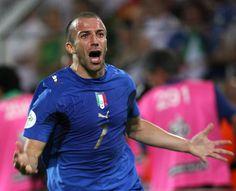 @FIGC Alessandro Del Piero #9ine