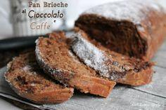 Il Pan Brioche al Cioccolato e Caffè è buonissimo per la colazione,con un po' di marmellata o miele