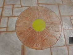 sun stamp  サンスタンプ