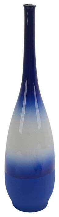 World Menagerie Haleigh Ceramic Table Vase Ceramic Jars, Ceramic Table, Ceramic Decor, Tall Floor Vases, Metal Vase, Vase Shapes, Decorated Jars, Jar Storage, Recycled Glass