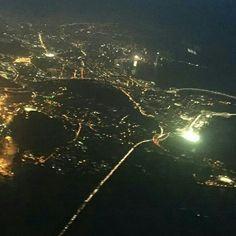 Noches en Panamá a 476mts de altura!!