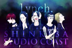 lynch.Fan Art