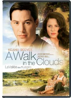 a must see for any hopeless romantic...the vineyards are breathtaking...i just wanna run bear-foot and squash those grapes after seeing this movie...