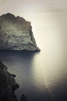climb Fortmentera