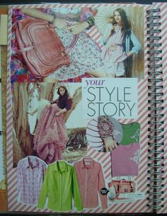 your style story