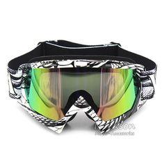 fe7f11d728 New Man Women Motocross Goggles Glasses Cycling MX Off Road Helmets Goggles  Sport Gafas For
