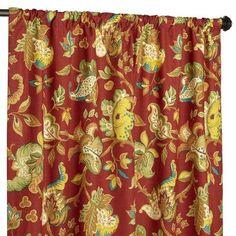 Scarlett Floral Panel $39.95 - $44.95