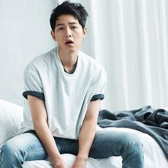 For Song Joong Ki's previously released TOPTEN ads, go here: part part part and part Source Park Hae Jin, Park Seo Joon, Song Hye Kyo, Descendants, Everything Song, Song Joong Ki Photoshoot, Kdrama, Song Joong Ki Birthday, Soon Joong Ki