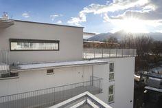 CARISMA Immobilien Wohnprojekt Kravogl Sonnenpanorama Outdoor Decor, Home Decor, Real Estates, Projects, Homes, Decoration Home, Room Decor, Home Interior Design, Home Decoration
