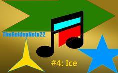 #4: Ice