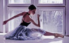 The Unbearable Lightness of Being by Mirela Pindjak