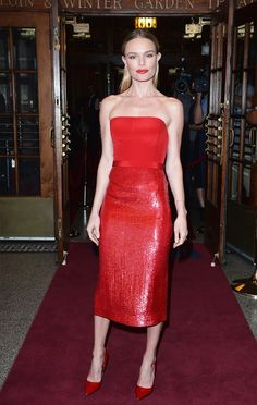 The Best Party-Ready Celeb Looks of 2014 (That Are Perfect for NYE) via @WhoWhatWear
