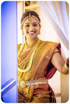 Chennai Candid Wedding photographer ~ Vaishnavi & Arjun Wedding Stories | Yadhu Photography