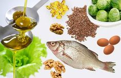 The use of omega 3 supplements may be effective in treating patients with major depression who do not have anxiety disorders, a new study has found. Omega 3 fatty acids are most commonly found in o… What Foods Contain Iodine, Omega 3, Natural Cures, Natural Health, Diabetes, Rheumatoid Arthritis Diet, Ra Arthritis, Ulcerative Colitis, Cholesterol Diet