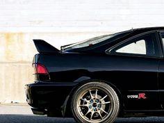 2001 Acura Integra Type R - Custom Built - Honda Tuning Magazine