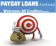 Loans payday is online financial help can be availed by all types of creditors without including any hectic credit checking process. Beside it here online lenders are arranging online application form that adds tremendous convenience in job of arranging financing. @ www.paydayloansauckland.co.nz