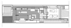 Designed by Shaun Lockyer Architects, The Browne Street House is a reinterpretation of the Queenslander cottage. It reinvigorates. Argyle Street, Aperture Photography, Queenslander, Street House, Under The Lights, Building Plans, Second Floor, Home Interior Design, House Plans