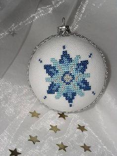januka147 / vianočná guľa
