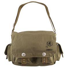 Washington Redskins NFL Prospect Deluxe Messenger Bag