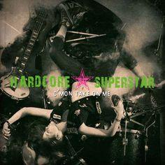 Hardcore Superstar (SWE) - C'mon Take On Me - Non brillantissimo, ma se la cavano sempre [6]