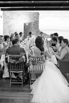 Romantic destination wedding in Greece  See more on Love4Wed  http://www.love4wed.com/romantic-destination-wedding-greece/  Photography by ANNA ROUSSOS PHOTOGRAPHY   http://www.annaroussos.com/