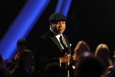 "Host LL Cool J at ""The GRAMMY Nominations Live!! — Countdown To Music's Biggest Night"" on Dec. 6 in Los Angeles"