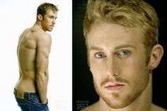 David Vance hot