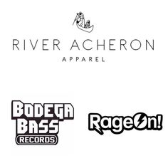 Super excited to announce that we are teaming up with the people over at @bodegabassrecords and doing some merch with/for them that will be available exclusively at @rageonofficial. If you are into EDM and the like be sure to check out all the artists on Bodega Bass Records and give them a follow for updates on all their artists upcoming shows.  #riveracheronapparel #apparel #clothing #womensclothing #mensclothing #screenprinting #occult #metalasfuck #jewelry #handmadejewelry…