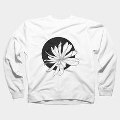 Wispy Magnolia Sweatshirt SN Fabric Softener, Inside Out, Magnolia, Overalls, Graphic Sweatshirt, Sweatshirts, Jumpsuits, Workwear, Plush