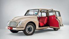 DKW Caiçara - Reportagens - QUATRO RODAS