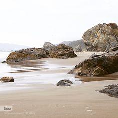 Stinson Beach by AndreyKoplik. Please Like http://fb.me/go4photos and Follow @go4fotos Thank You. :-)