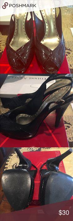 High heels High heels shoes BCBG Shoes Heels